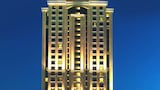 Istanbul Marriott Hotel Asia - Istanbul Hotels