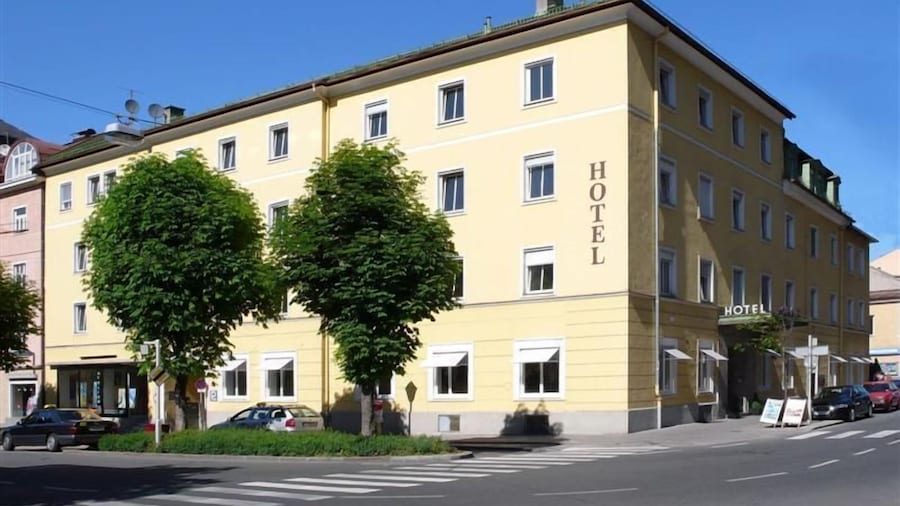Altstadt Hotel Hofwirt Salzburg