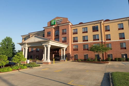 Holiday Inn Express Clinton
