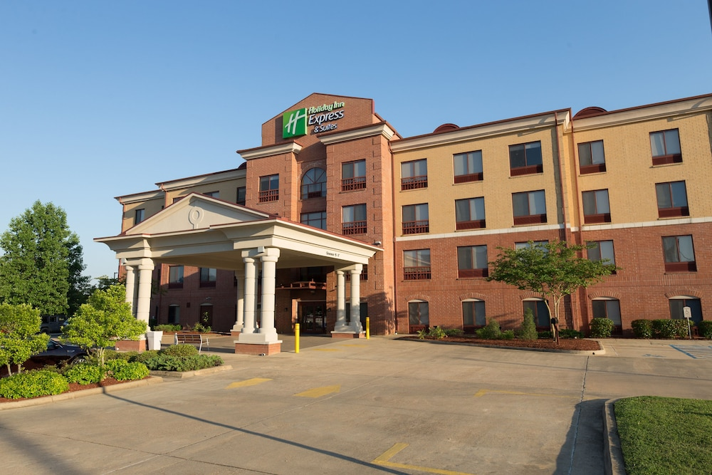 Featured Image, Holiday Inn Express Clinton, an IHG Hotel