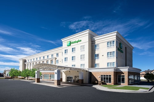 Holiday Inn Laramie, an IHG Hotel