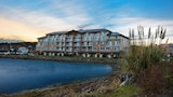 Oxford Suites Silverdale - Silverdale Hotels