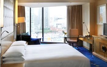 上海のリーズナブルなファミリー向けホテル