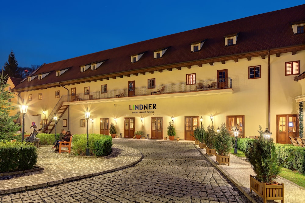 Featured Image, Lindner Hotel Prague Castle