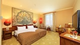Lindner Hotel Prague Castle - Prague Hotels