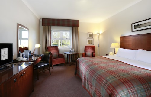 Macdonald Portal Hotel, Golf and Spa