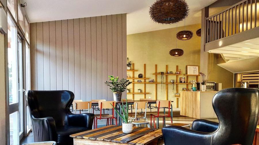 HALT HOTEL - Choisissez l'Hôtellerie Indépendante