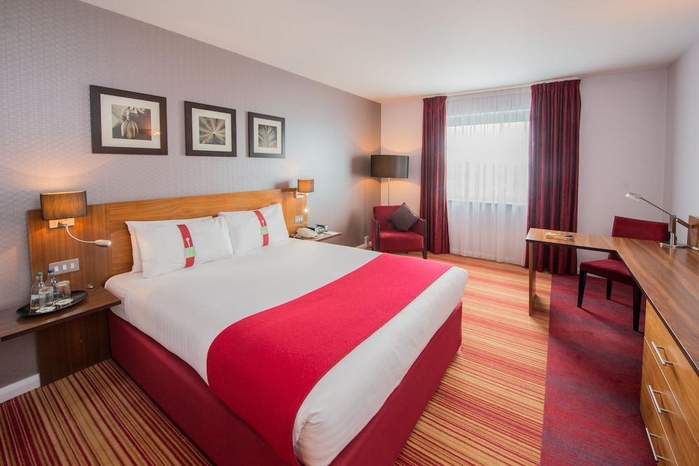 Guestroom Guestroom Holiday Inn Norwich City