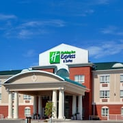 Holiday Inn Express Hotel & Suites Hinton