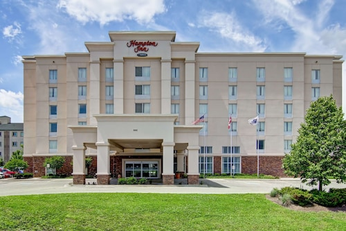 Hampton Inn by Hilton London