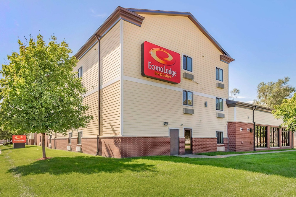 Featured Image, Econo Lodge Inn & Suites Fairgrounds
