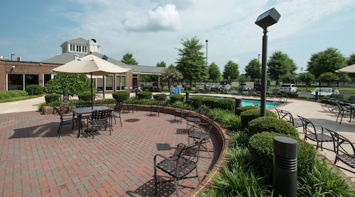 Hilton Garden Inn Macon/Mercer University