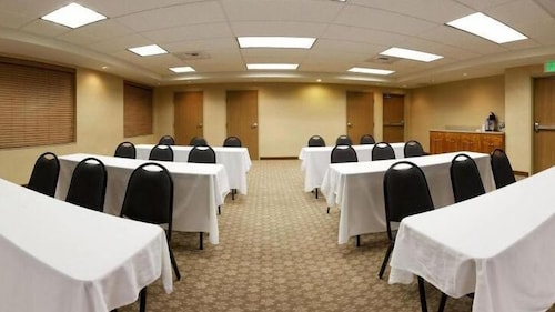 Meeting Facility, Holiday Inn Express Hotel & Suites Lacey
