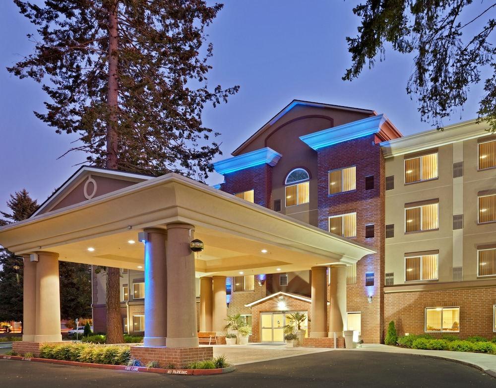 Featured Image, Holiday Inn Express Hotel & Suites Lacey