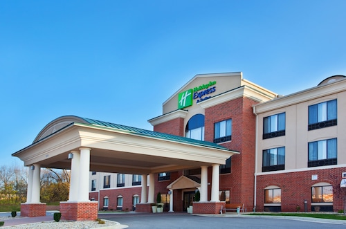 Holiday Inn Express Hotel & Suites Logansport