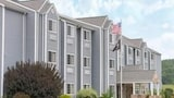 Microtel Inn & Suites by Wyndham Hazelton/Bruceton Mills - Bruceton Mills Hotels