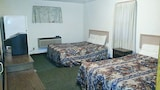 Diamond Motel Abilene - Abilene Hotels