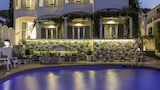 Oasis Scala Beach - Agistri Hotels