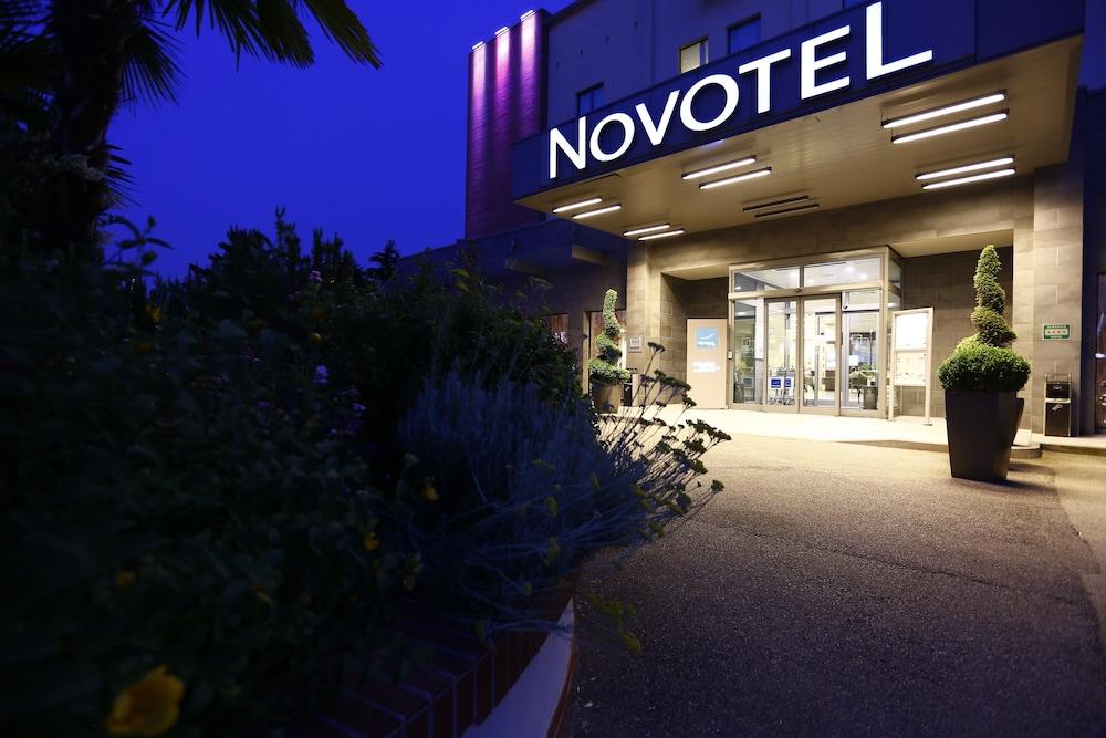 Novotel Milan Malpensa Airport Cardano al Campo, ITA - Best Price