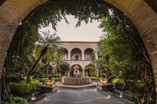 호텔 드 라 솔레다드