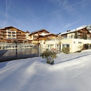 Alpenpark Resort****S