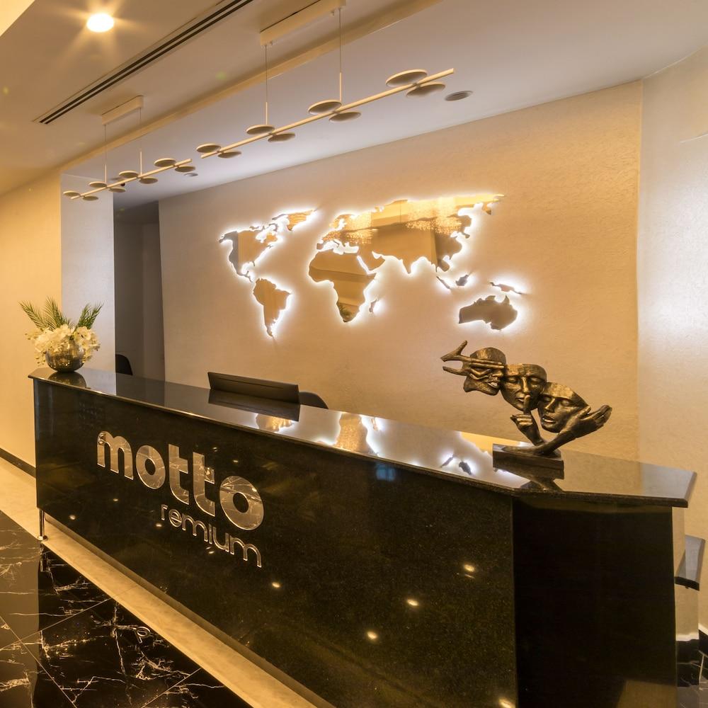 Motto Casino