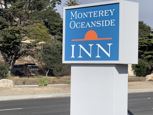 Monterey Oceanside Inn