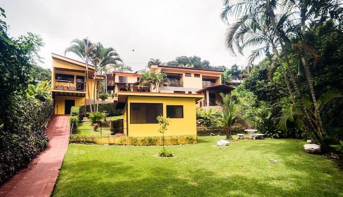 La Terraza Guest House In San Jose Costa Rica Expedia