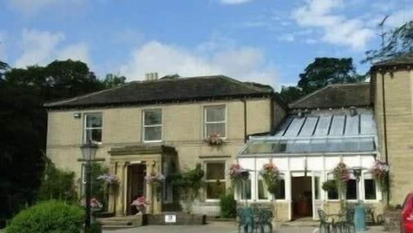 Green Coffee Shop Huddersfield