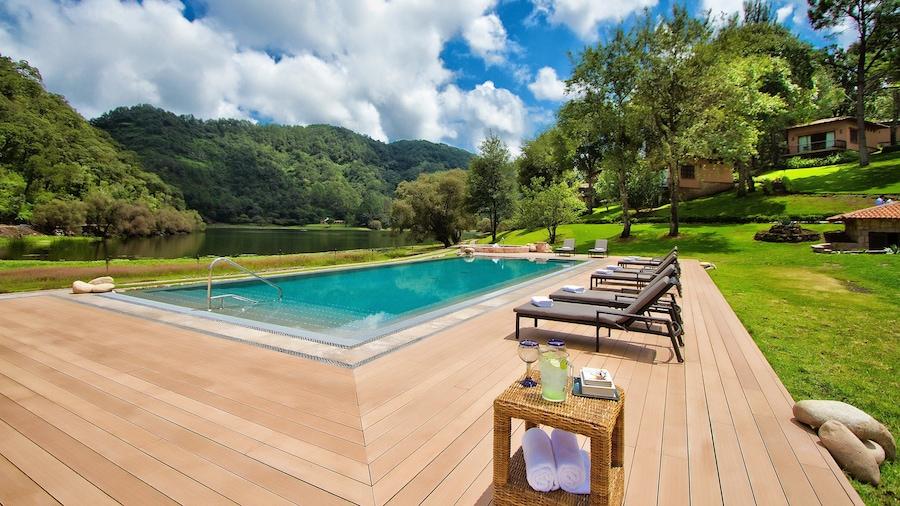 Sierra Lago Resort & Spa - All inclusive