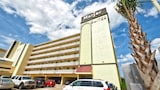 Marjac Suites Virginia Beach Oceanfront - Virginia Beach Hotels