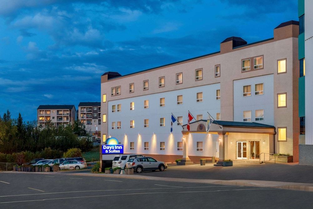 Featured Image, Days Inn & Suites by Wyndham Yellowknife