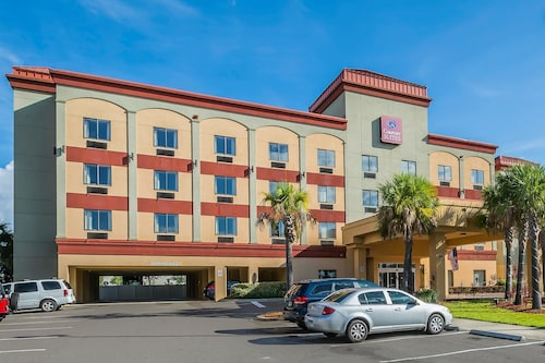 Great Place to stay Comfort Suites Commonwealth near Jacksonville