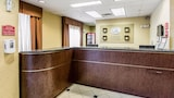 Comfort Suites Commonwealth - Jacksonville Hotels