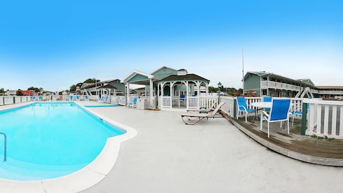 Atlantic Shores Inn and Suites