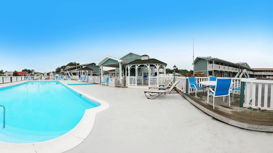 Atlantic Shores Inn and Suites