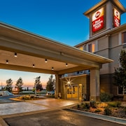 Best Western Plus Frontier Inn