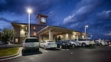 Best Western Plus Frontier Inn - Cheyenne Hotels