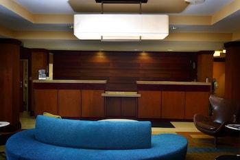 Fairfield Inn & Suites Marriott Effingham