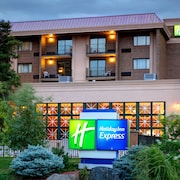 Holiday Inn Express Rolling Meadows - Schaumburg Area