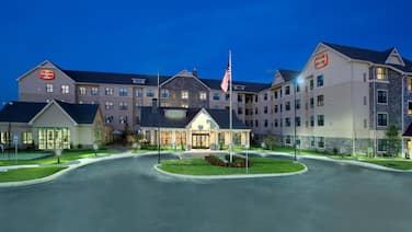Residence Inn Marriott Dover