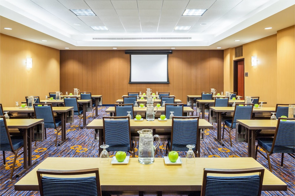 Meeting Facility, Courtyard by Marriott Houston by the Galleria