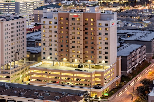 Check Expedia for Availability of Courtyard by Marriott Houston by the Galleria