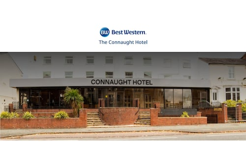 Best Western The Connaught Hotel