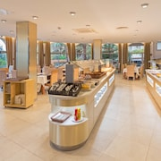 Área de comida