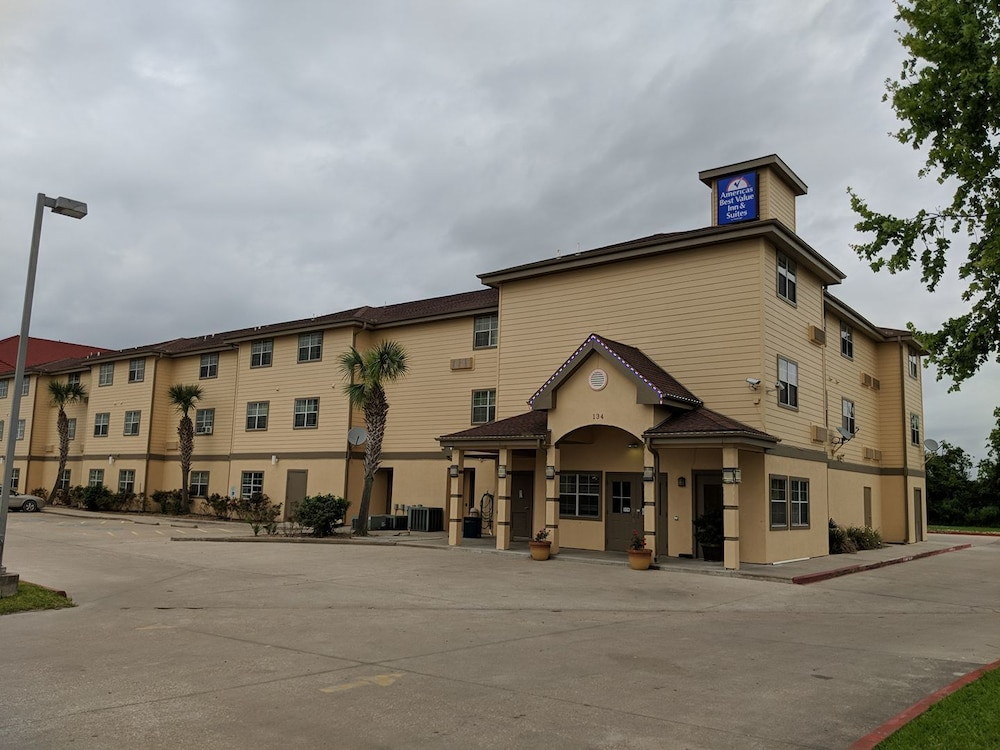 Featured Image, Americas Best Value Inn & Suites Winnie