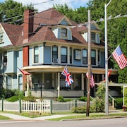 The Red Kettle Inn Bed and Breakfast