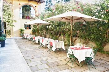 Strada Vecchia Alle Sale 8, Belgirate, 28832.