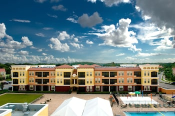Emerald Greens Hotel Condo Resort