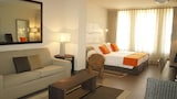 Eco Alcala Suites - Madrid Hotels